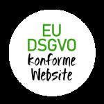 DSGVO konforme Website